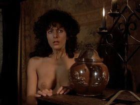 Marina Sirtis nude, Glynis Barber nude, Faye Dunaway nude, Lisa Mulidore nude - The Wicked Lady (1983)