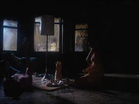 Mia Farrow nude - Rosemary's Baby (1968)