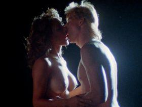 Michelle Bauer nude, Ty Randolph nude, Linnea Quigley nude - Deadly Embrace (1989)