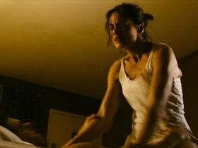 Michelle Monaghan sexy - Trucker (2008)