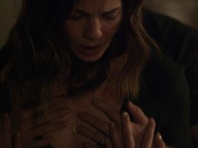 Michelle Monaghan sexy - The Path s01e09 (2016)