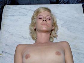 Mimsy Farmer nude - Il Profumo della Signora in Nero (1974)