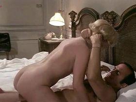 Mimsy Farmer nude, Ornella Muti sexy - La ragazza di Trieste (1982)