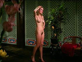 Miranda Austin nude - Game of Death 2 (1981)
