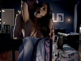 Mirtha Michelle nude - Femme Fatales s02e05 (2012)