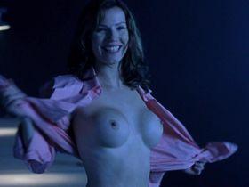 Odessa Munroe nude, Monica Keena nude, Katharine Isabelle nude - Freddy vs. Jason (2003)