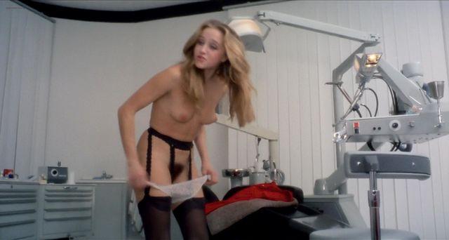 Giorgi nackt Eleonora  Vintage nude,