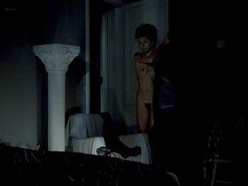 Pascale Ogier nude - Les nuits de la pleine lune (1984)