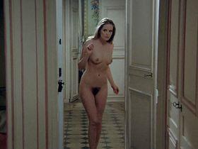 Pascale Rivault nude, Sirpa Lane nude, Lisbeth Hummel nude - The Beast (1975)