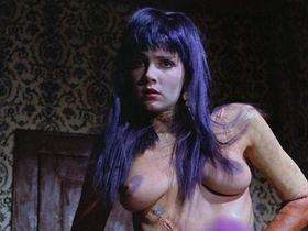 Patty Mullen nude, Heather Hunter nude - Frankenhooker (1990)
