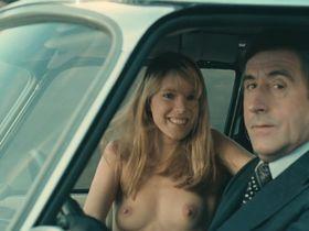 Paula Moore nude - Pas de probleme! (1975)