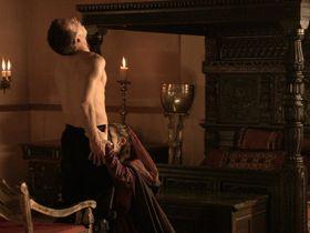 Perdita Weeks sexy - The Tudors s01e02 (2007)