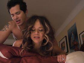 Radha Mitchel sexy, Rosie Perez sexy, Jessica Pimentel sexy - Fugly! (2013)