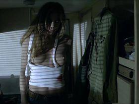 Reanin Johannink nude - I Survived a Zombie Holocaust (2014)