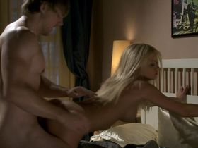 Rebecca Blumhagen nude, Riley Steele nude - The Girl's Guide to Depravity s01e08 (2012)