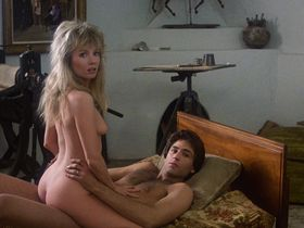 Rebecca De Mornay nude - And God Created Woman (1988)