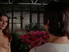 Rosalba Neri nude - Slaughter Hotel (1971)