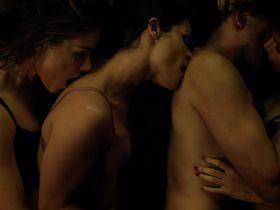 Nude elizabeth mitchell video clip simply