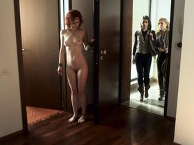 Sally Golan nude, Justine Joli nude, Ali Skye Bennet nude - The Girl's Guide to Depravity s01e06 (2012)
