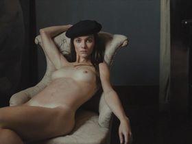 Salome Zimmerlin nude - La Fille d'Herode (2016) #2