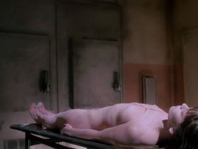 Samantha Phillips nude - Phantasm 2 (1988)