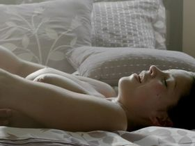 Sandra McCoy nude - Femme Fatales s02e04 (2012)