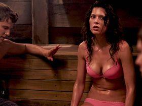 Scout Taylor-Compton sexy, Christina Ulloa sexy - 247°F (2012)