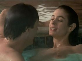 Sean Young nude - The Boost (1988)
