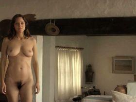 Marion Cotillard nude - Les fantomes d'Ismael (2017)