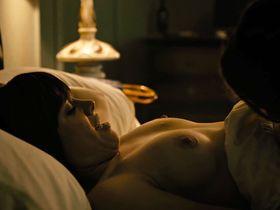 Olivia Luccardi nude, Kayla Foster nude - The Deuce s01e04 (2017)