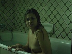 Scout Taylor-Compton nude - Ghost House (2017)