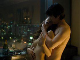 So-Young Park nude, Esom nude - Madam Ppang-Deok (2014)