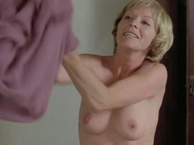 Susannah York nude - The Shout (1978)