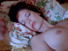 Sylvia Kristel nude, Pamela Jean Bryant nude - Private Lessons (1981)