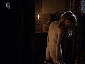 Tamzin Merchant nude - The Tudors s03e08 (2009)