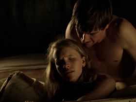 Tamzin Merchant nude - The Tudors s04 (2010)