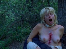 Tara Killian nude, Natalie Avital nude - Shallow Ground (2004)