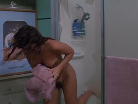 Tawny Kitaen nude - Witchboard (1986)