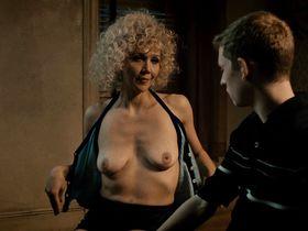 Maggie Gyllenhaal nude - The Deuce s01e01 (2017)