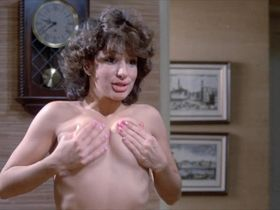 Tessa Richarde nude - The Last American Virgin (1982)