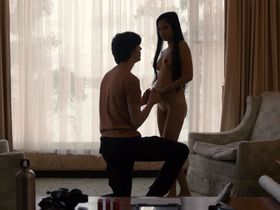 Thien Huong Thi Nguyen nude - Top of the Lake s02e05 (2017)
