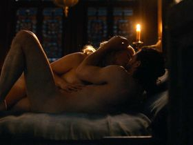 Emilia Clarke nude - Game of Thrones s07e07 (2017)