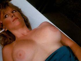 Tracey Adams nude, Angela Aames nude, Raven De La Croix nude, Angelique Pettyjohn nude, Anne Gaybis nude - The Lost Empire (1985)