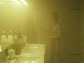 Ursina Lardi nude - Die Frau von fruher (2013)
