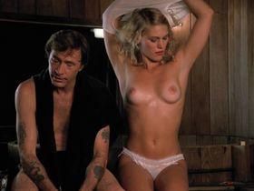 Val Kline nude, Debra Blee nude, Jeanette Linne nude, Jeana Tomasina nude - The Beach Girls (1982)
