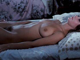 Vanessa Hidalgo nude, Helga Line nude, Carmen Carrion nude, Paola Matos nude, Julia Caballero nude - Black Candles (1982)