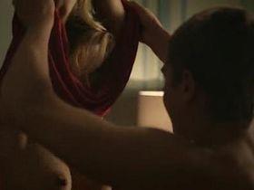Veerle Baetens nude - Un Debut Prometteur (2015) #2