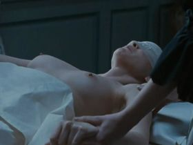 Vera Farmiga nude - The Vintner's Luck (2009)