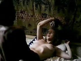 Veronica Ferres nude, Sophie Rois nude - Doktor Knock (1996)