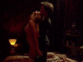 Victoria Bastel nude, Frankie Thorn nude, Bianca Hunter sexy - Bad Lieutenant (1992)
